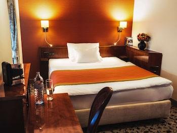 Classic Room, 1 Twin Bed (Bidermeier)