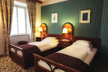 Classic Twin Room, 2 Twin Beds (Bidermeier)