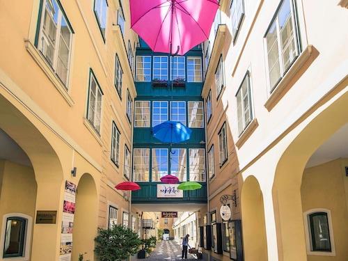 . Grand Hotel Mercure Biedermeier Wien