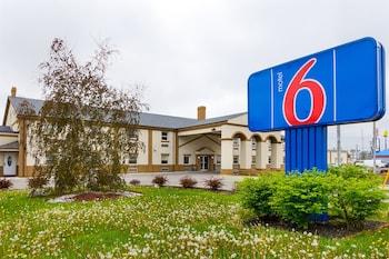 Hotel - Motel 6 Sidney, OH