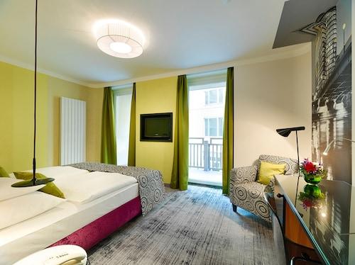 Hotel Capricorno, Wien