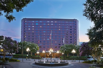 Renaissance Atlanta Waverly Hotel & Convention Center photo