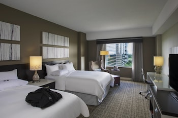 Club Room, 2 Queen Beds