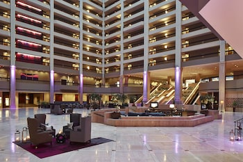 Hotel - Renaissance Atlanta Waverly Hotel & Convention Center