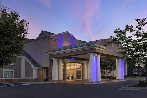 . Holiday Inn Express & Suites Annapolis, an IHG Hotel