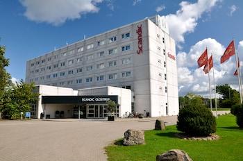 格洛斯楚普斯堪迪克酒店