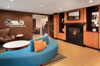 布魯明頓美國商場萬豪套房費爾菲爾德飯店 Fairfield Inn & Suites by Marriott Minneapolis Bloomington/Mall of America