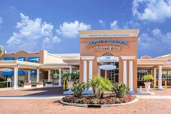 安全港渡假村及水療中心 - 溫德姆商標精選飯店 Safety Harbor Resort & Spa Trademark Collection by Wyndham