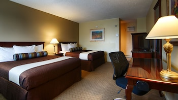 Hotel - Travelodge by Wyndham Abbotsford Bakerview