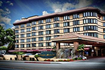 Hotel - Historic Santa Maria Inn