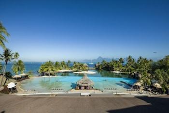 Hotel - InterContinental Resort Tahiti