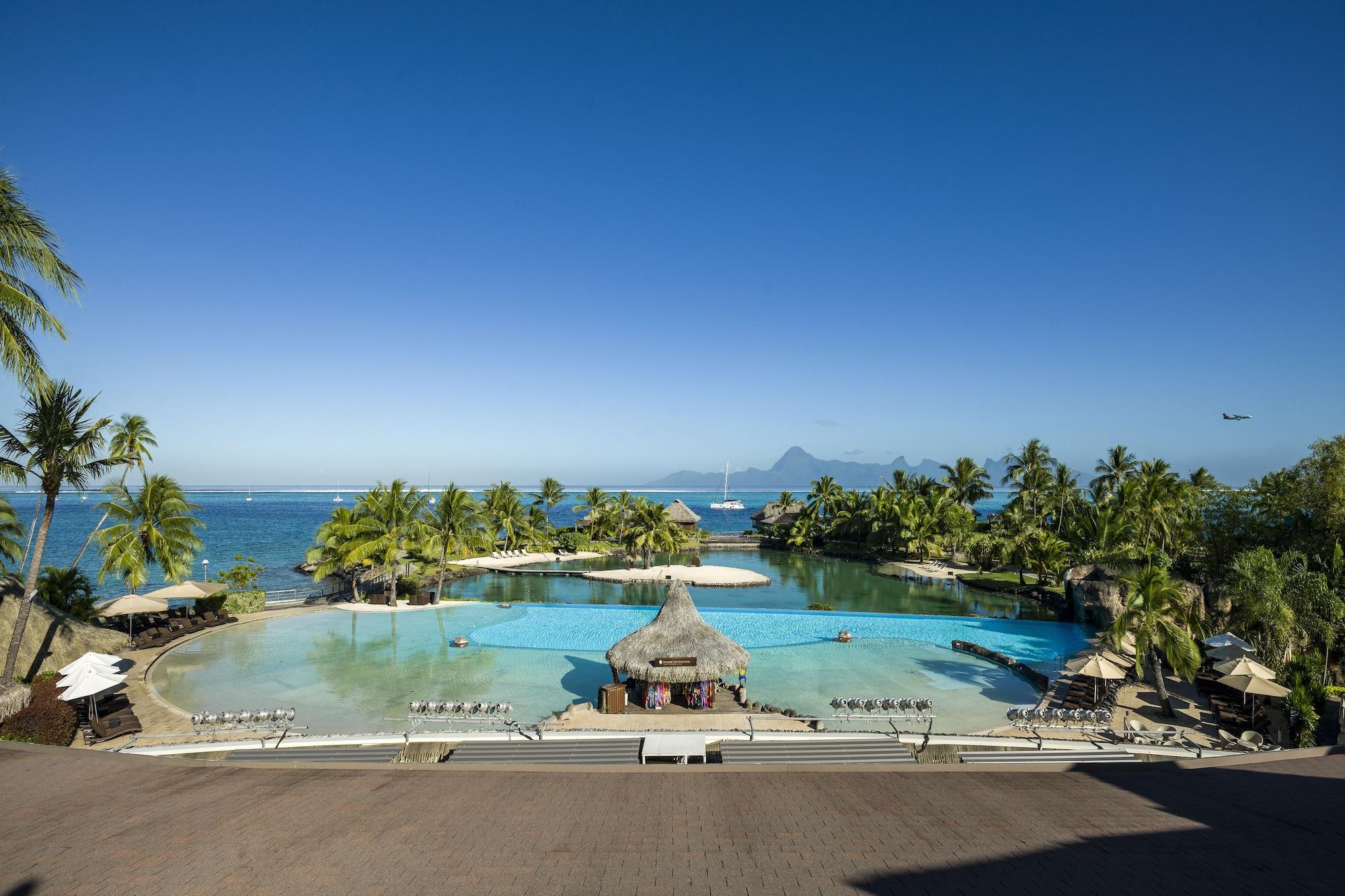 InterContinental Resort Tahiti,