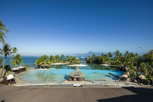 . InterContinental Resort Tahiti