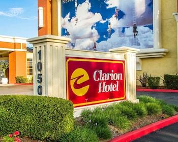 凱隆飯店 Clarion Hotel