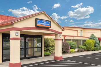 Hotel - Howard Johnson by Wyndham Saugerties