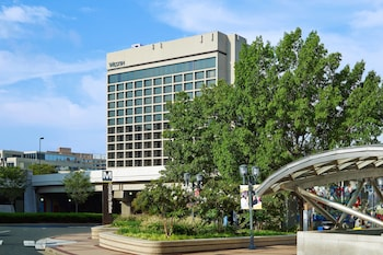 Hotel - The Westin Crystal City Reagan National Airport