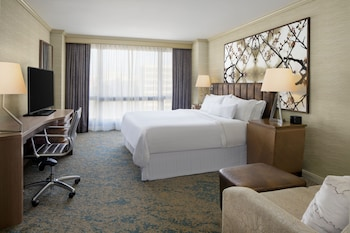 Washington DC Vacations - The Westin Crystal City - Property Image 3