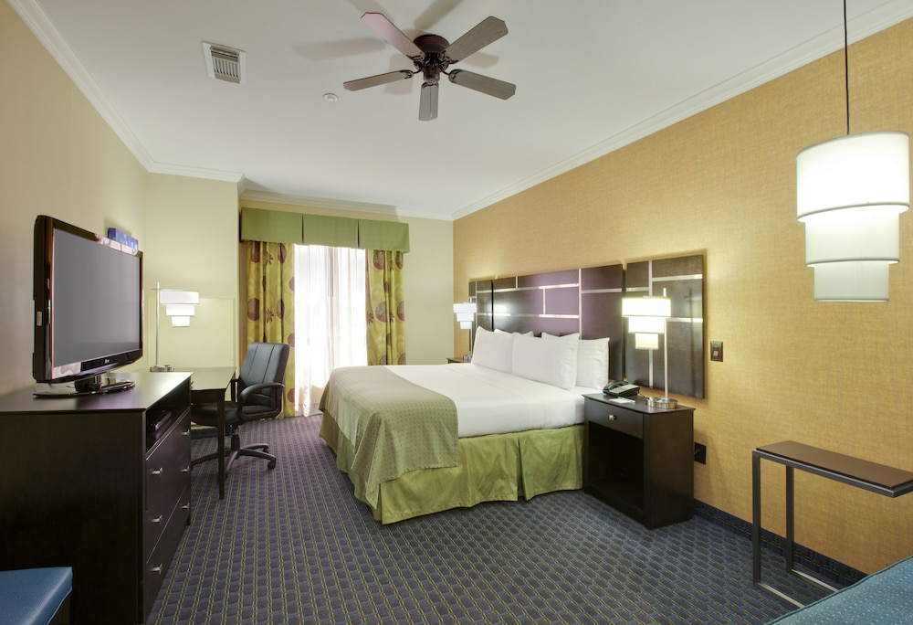 Standard Room, 1 King Bed, Accessible (Communication, Mobil Roll-In Shower)
