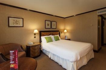 Hotel - Europa Gatwick Hotel & Spa