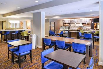 北坦帕/I-75 弗萊徹萬怡飯店 Courtyard by Marriott Tampa North/I-75 Fletcher