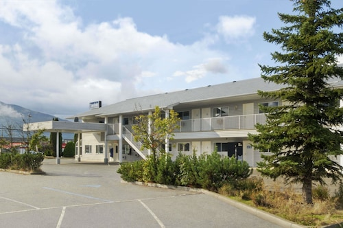 Travelodge by Wyndham Salmon Arm, Columbia-Shuswap
