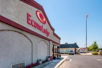 Hotel - Econo Lodge Easton Route 50