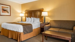 Lakeside Deluxe Room, 1 King Bed