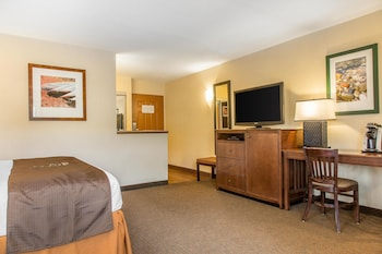 Lakeside Superior Room, 1 King Bed