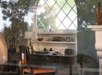 Room, Terrace