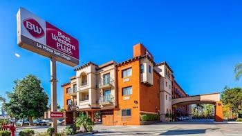 Best Western Plus La Mesa San Diego