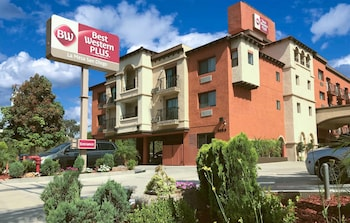 Hotel - Best Western Plus La Mesa San Diego