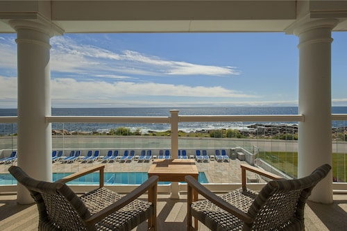 . Ocean House Hotel at Bass Rocks
