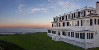 Ocean House Hotel At B Rocksgloucester Ma
