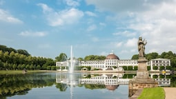 Parkhotel Bremen – ein Mitglied der Hommage Luxury Hotels Collection