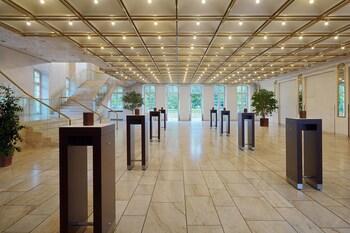 シェラトン オッフェンバッハ ホテル