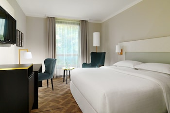 Hotel - Sheraton Offenbach Hotel
