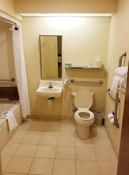 Beach Boutique Hotel - Bathroom  - #0