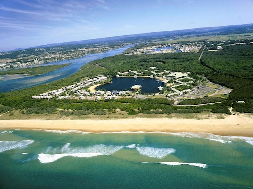 . Novotel Sunshine Coast Resort Hotel