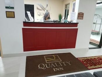 Quality Inn Toledo photo