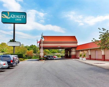 Hotel - Quality Inn Meadowlands