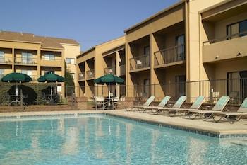 納許維爾布倫特伍德萬怡飯店 Courtyard by Marriott Nashville Brentwood