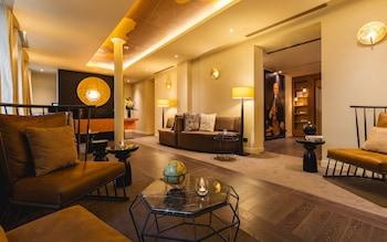 Hotel - Hotel La Bourdonnais