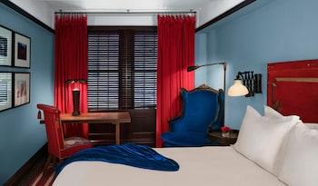 Room, 1 Queen Bed (Gramercy)