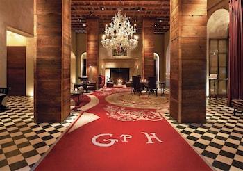 Hotel - Gramercy Park Hotel