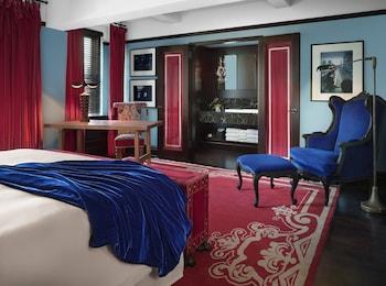 Premier Room, 1 King Bed (Lexington)