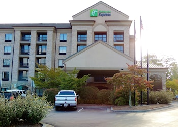 holiday inn express boone boone nc. Black Bedroom Furniture Sets. Home Design Ideas