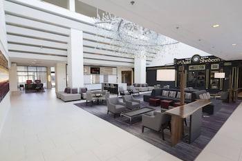 漢諾威萬豪飯店 Hanover Marriott