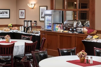 Ramkota Hotel - Watertown - Breakfast Area  - #0