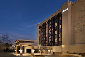 柯林斯堡希爾頓飯店 Hilton Fort Collins