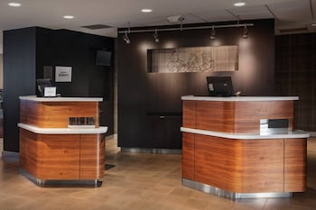 Hotel - Courtyard by Marriott Hanover Whippany